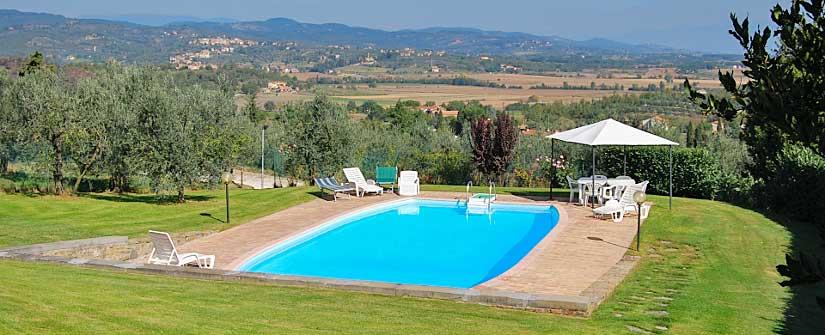Villa Gaia San Lorenzo